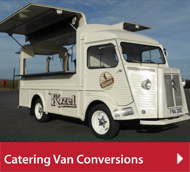 Wilkinson Mobile Catering Systems