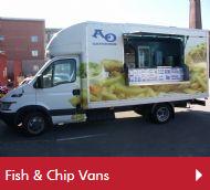 90d3a3fc4d Fish   Chip Vans